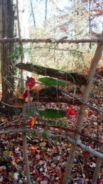 Nature Loom, Autium, Craft, Nature Into Action