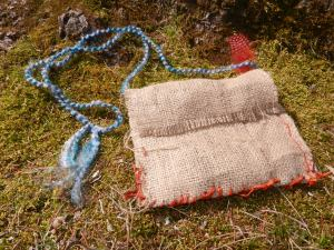Medicine Bag Children's Craft