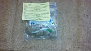Bag of Seed Balls