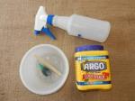 Frog Slime Ingredients