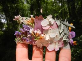 Nature Ducktape Bracelet, Nature Into Action 2
