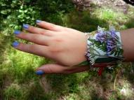 Nature Ducktape Bracelet, Nature Into Action 3