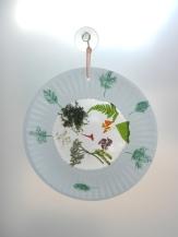 Nature Mosaic Sun Catcher, NatureintoAction (3)