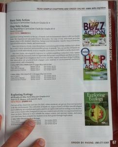 NSTA Press Catalog