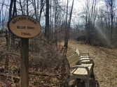Becker Park Bluebird Trail