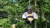 Bee Kite Craft