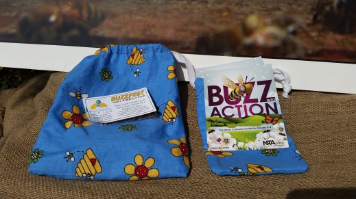 Buzz into Action at Buzzfest