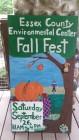 Fall Festival Sign