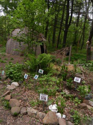 Lenape Garden