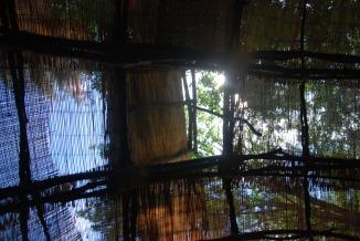 Wigwam, Lenape Roof