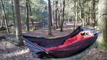 JRB Bridge Hammock