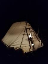 Snowtrekker Hot Tent