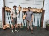Bluebird Box Eagle Scout Project